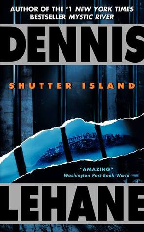Shutter Island by Dennis Lehane - $2.99 for Nook/Kindle