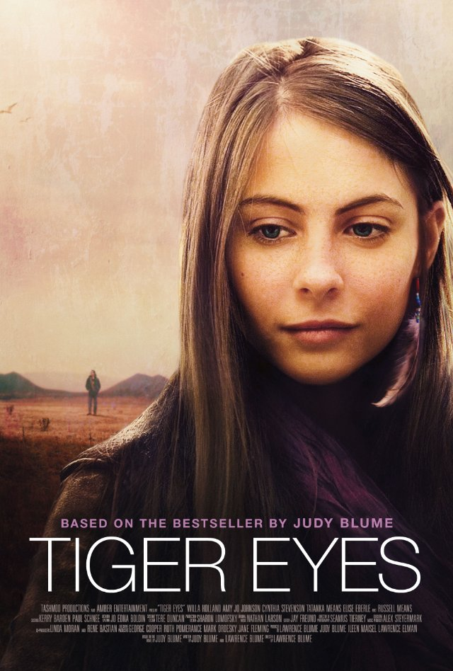 Tiger Eyes - The Movie