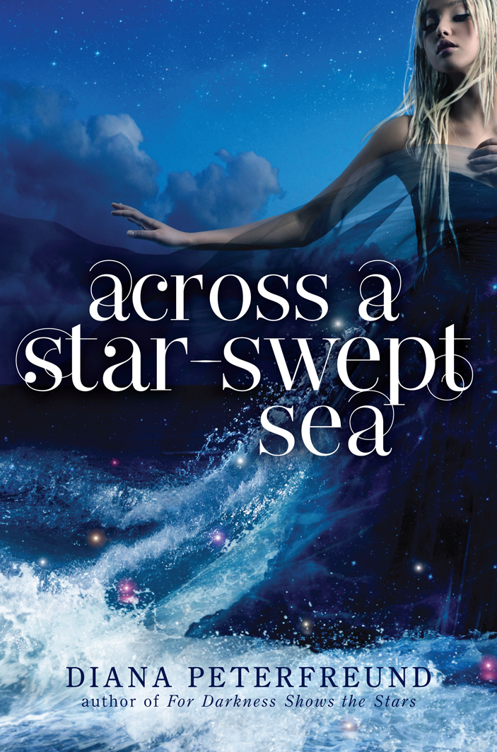 Across a Star-Swept Sea by Diana Peterfreund (Oct. 2013)