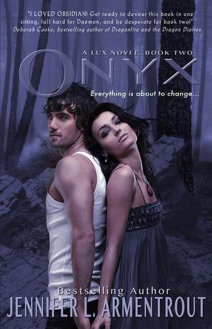 Onyx by Jennifer Armentrout