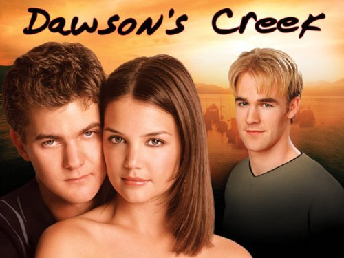 Dawson's Creek - Pacey Witter Forever!