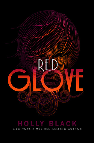 Red Glove by Holly Black (Audiobook)