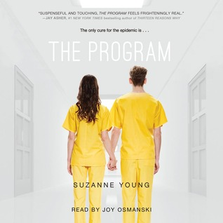 The Program by Suzanne Young | Audiobook Review | Clear Eyes, Full Shelves