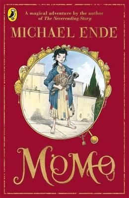 Momo by Michael Ende Amazon | Goodreads