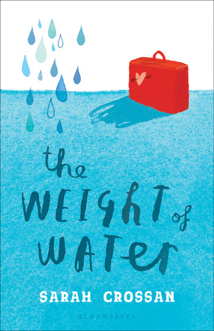 The Weight of Water by Sarah Crossan (Sept. 2013) Amazon | Goodreads