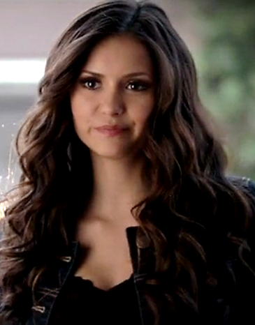 Katherine The Vampire Diaries