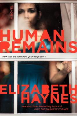 Human Remains by Elizabeth Haynes Amazon | Goodreads
