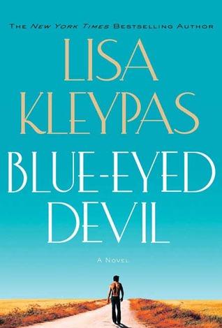 Blue-Eyed Devil by Lisa Kleypas Amazon | Goodreads