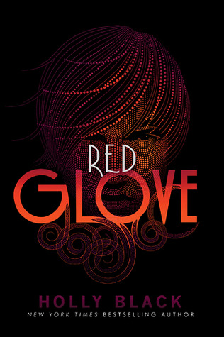Red Glove by Holly Back (Audio) Amazon | Goodreads