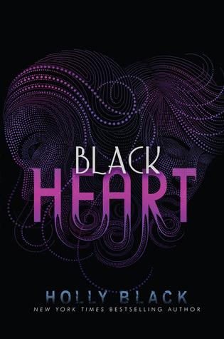Black Heart by Holly Black (Audio) Amazon | Goodreads