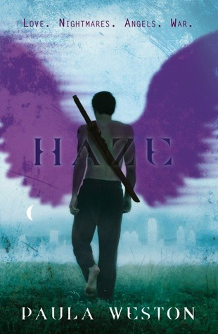 Haze by Paula Weston (AUS) Fishpond | Goodreads