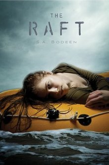 The Raft by S. A. Bodeen, Paperback | Barnes & Noble®