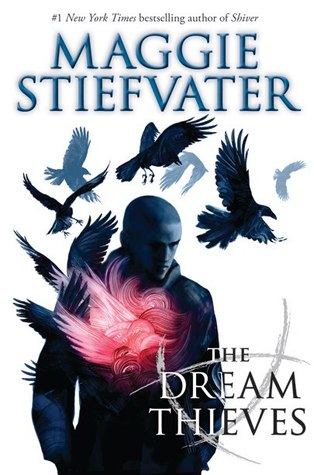 The Dream Thieves by Maggie Stiefvater | Clear Eyes, Full Shelves | cleareyesfullshelves.com