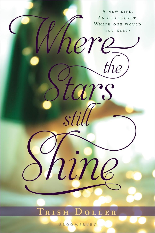Where the Stars Still Shine by Trish Doller | Clear Eyes, Full Shelves | cleareyesfullshelves.com