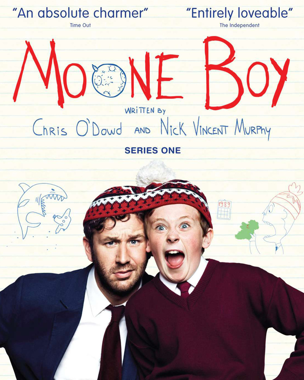 Moone Boy - TV Show