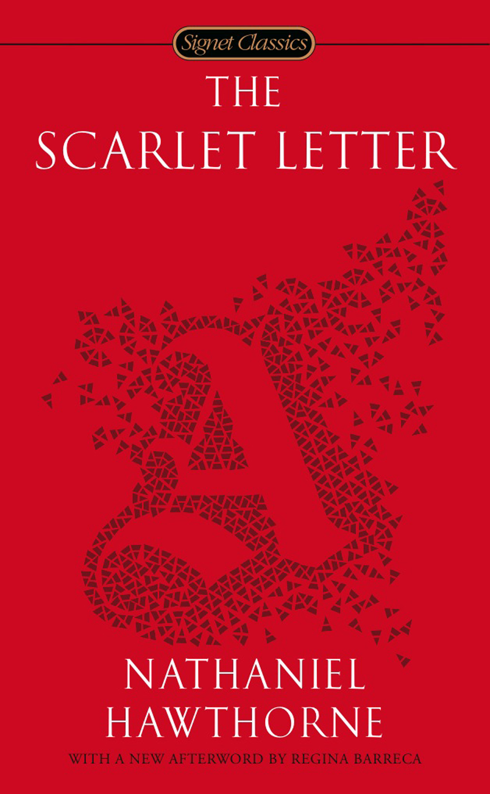 teaching the classics the scarlet letter clear eyes full shelves