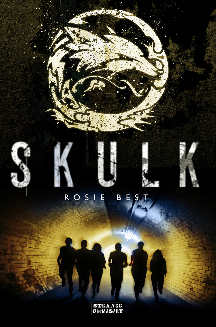 Skulk by Rosie Best | Reviewed on Clear Eyes, Full Shelves | cleareyesfullshelves.com