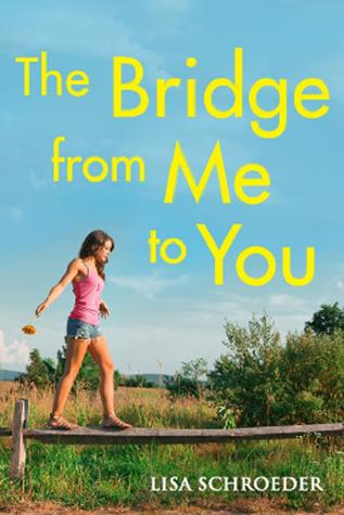 The Bridge from Me to You by Lisa Schroeder (July 2014)   Amazon  |  Goodreads