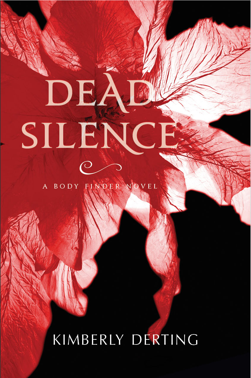 Dead Silence (The Body Finder #4) by Kimberly Derting Amazon | Goodreads