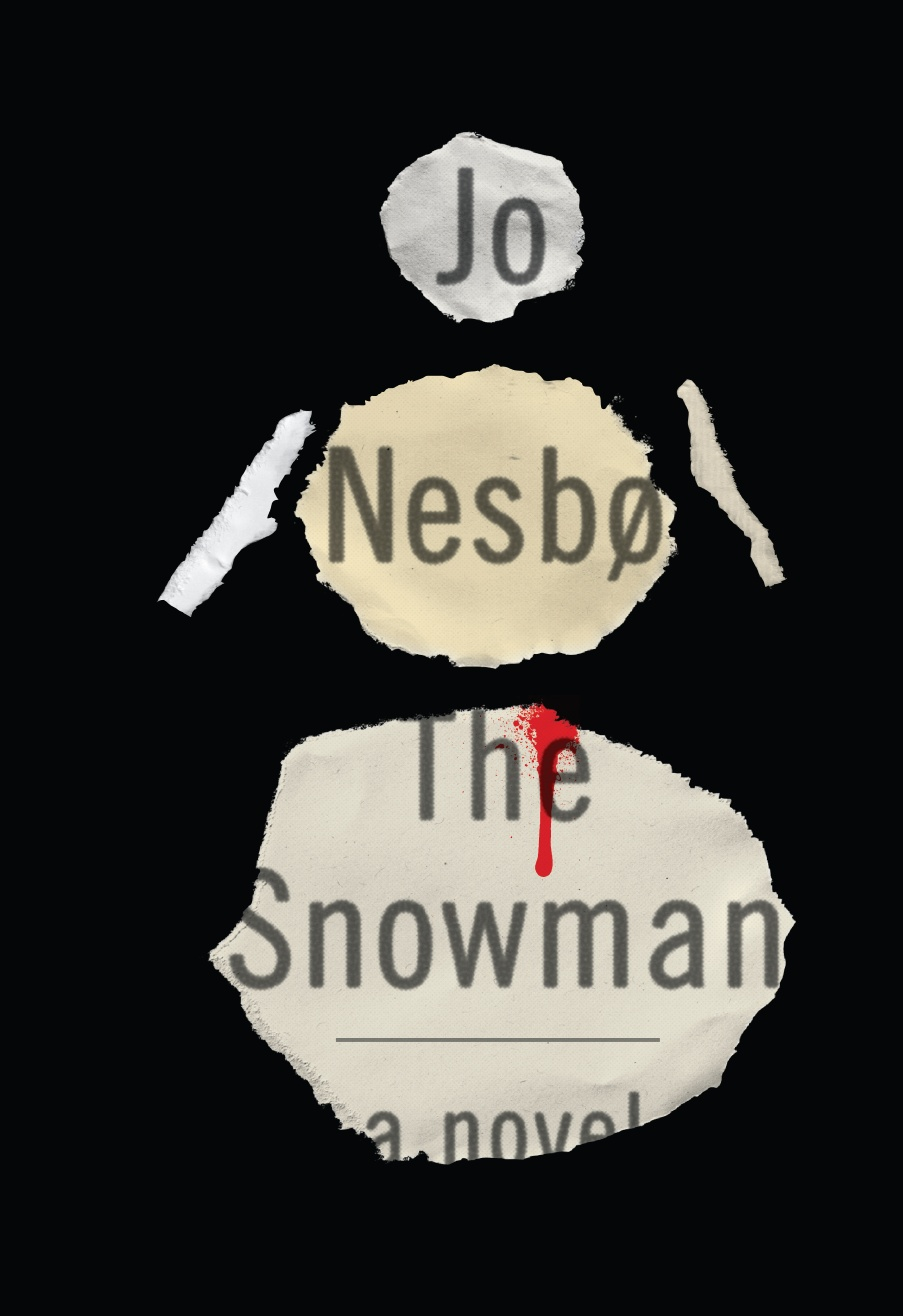 The Snowman by Jo Nesbo Amazon | Goodreads