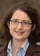 Author Sarah Tregay