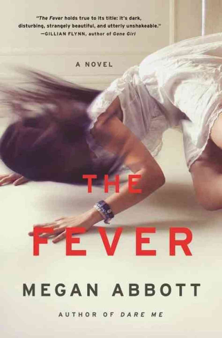 The Fever Megan Abbott