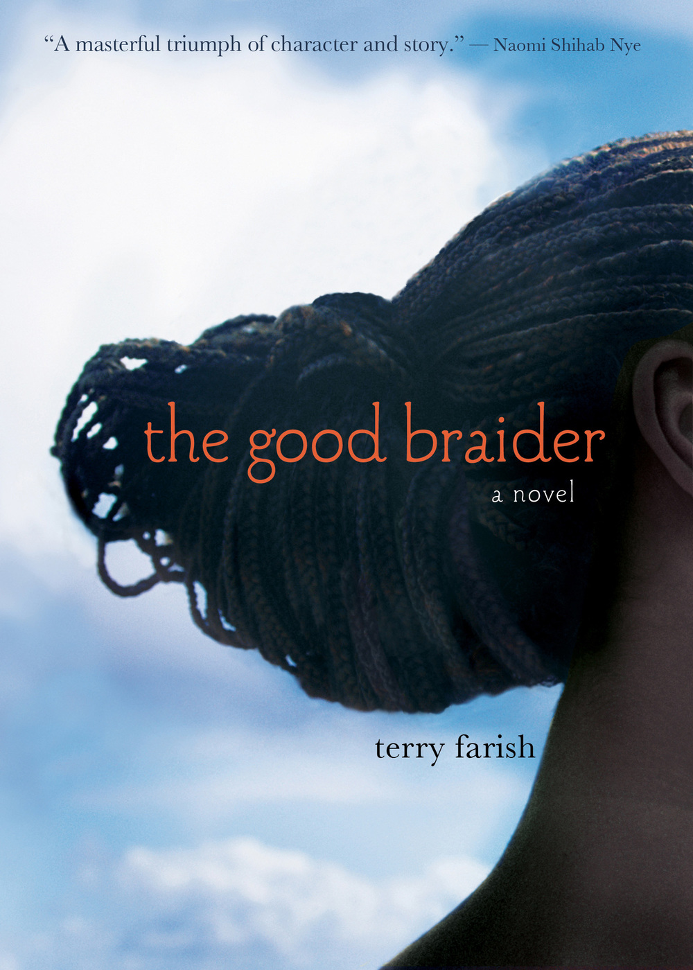 The Good Braider by Terry Farish Amazon | Goodreads