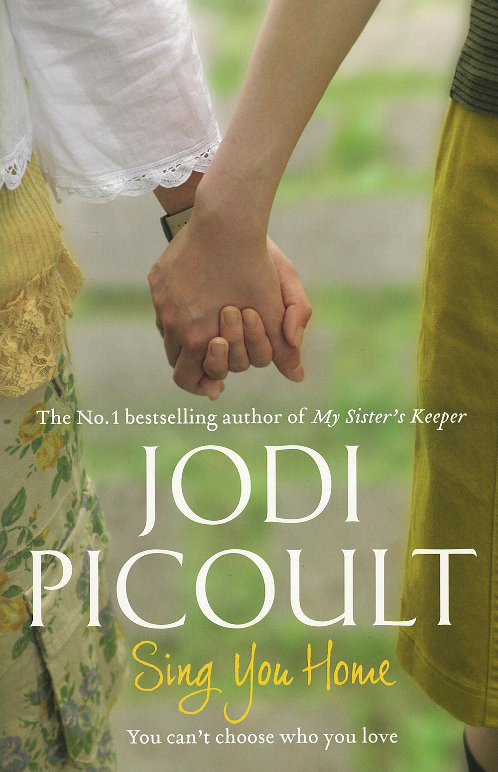 Sing You Home by Jodi Picoult Amazon | Goodreads