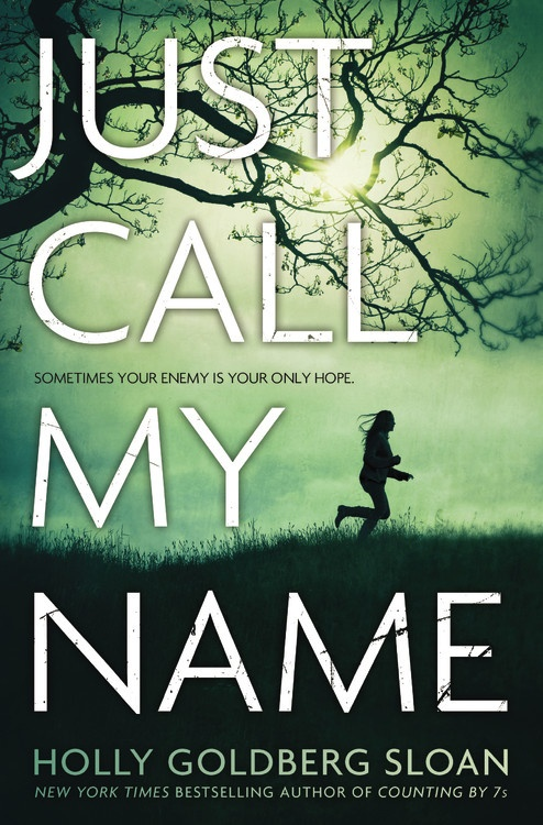 Just Call by Name by Holly Goldberg Sloan | Clear Eyes, Full Shelves