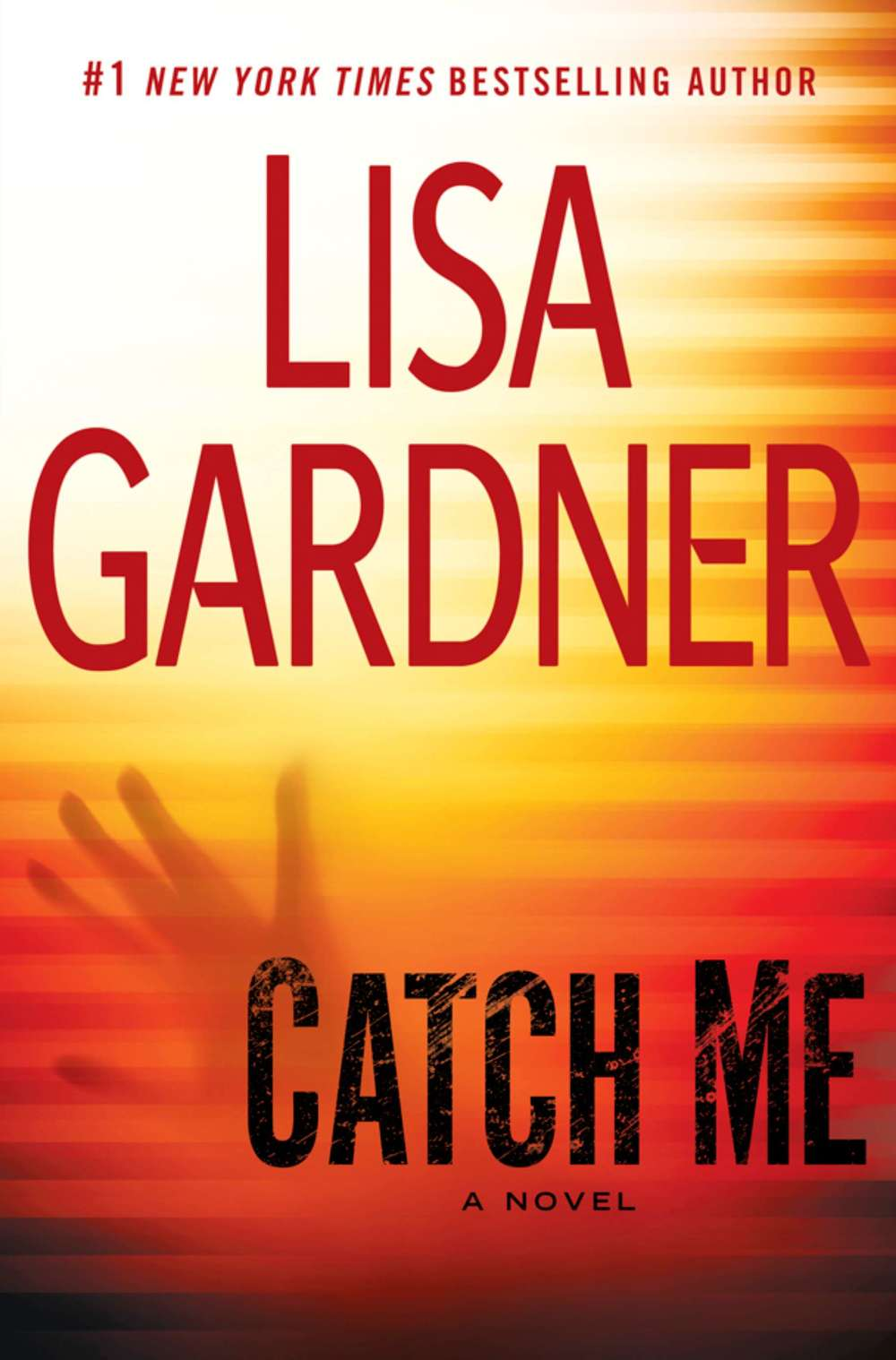 Catch Me by Lisa Gardner Amazon | Goodreads