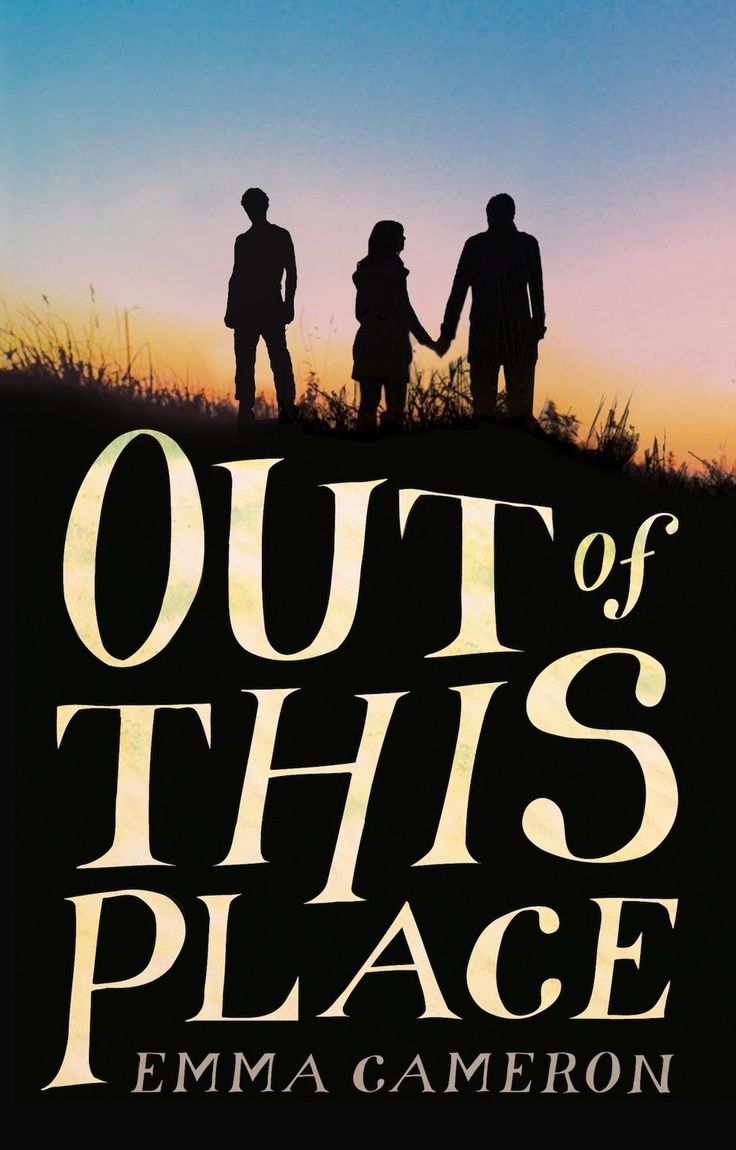 Out of This Place by Emma Cameron - Best Verse Novels on Audiobook