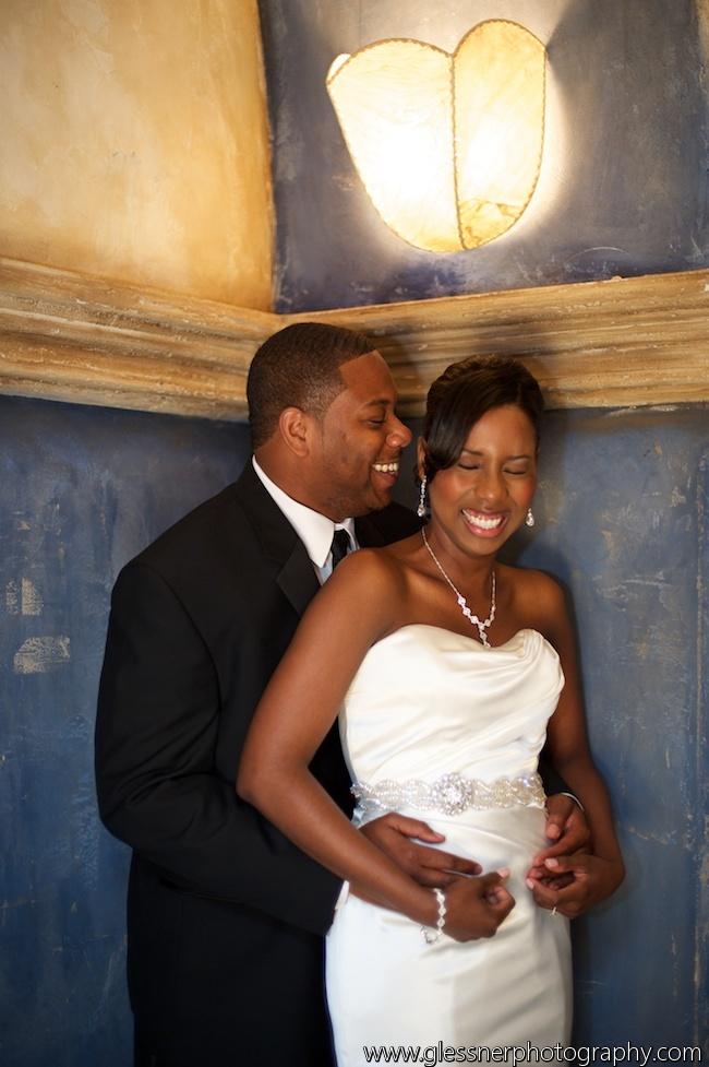 Kamisha & Adrian