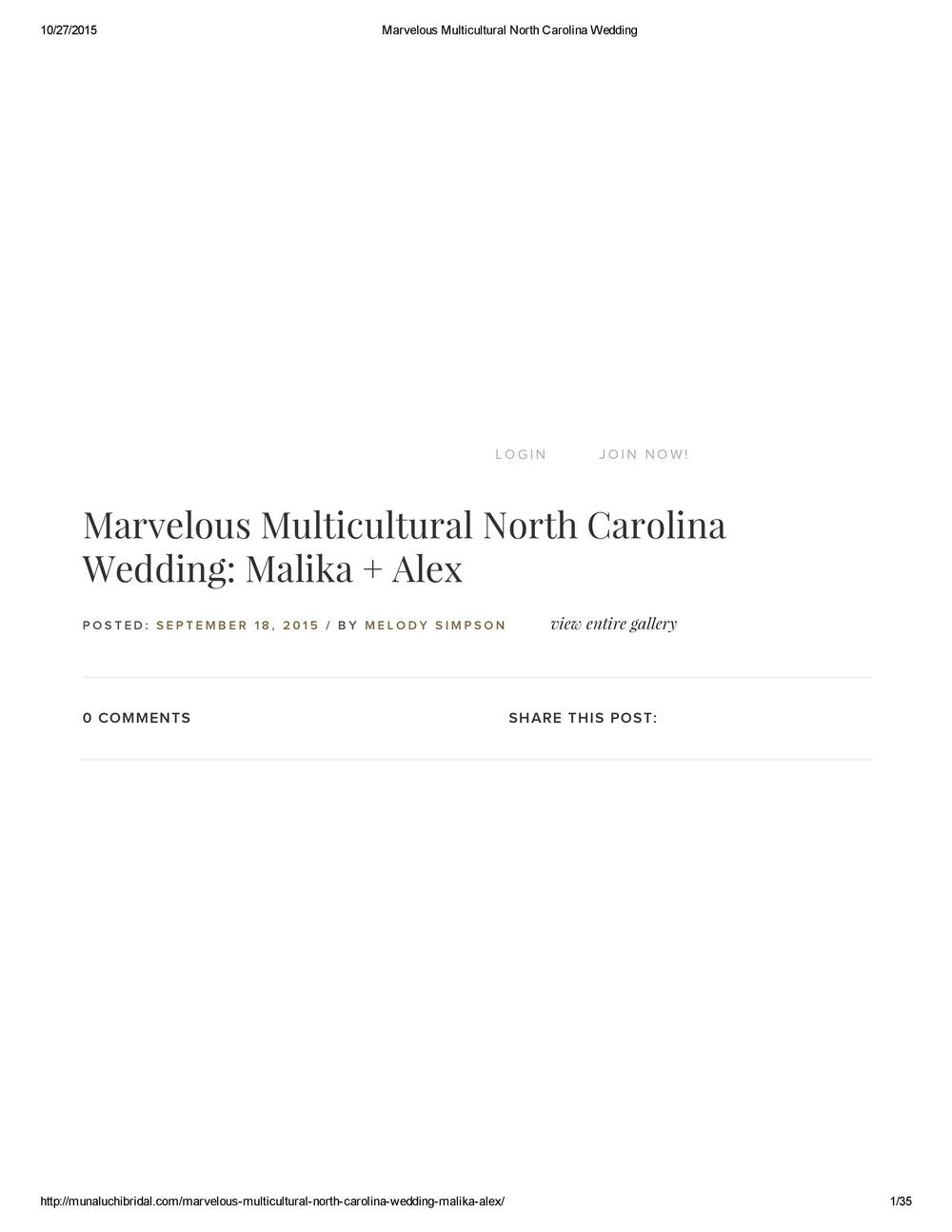 Marvelous Multicultural North Carolina Wedding - Alex & Malika-page-0.jpg