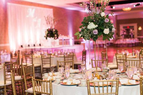 Alex And Malika Wedding Reception 0024