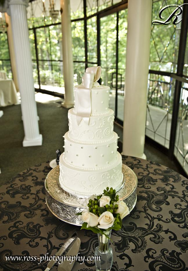 Roslyn Kevin Wedding