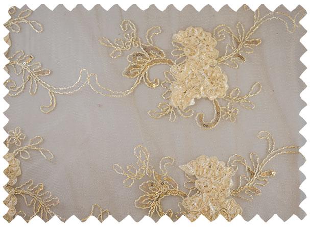 Ivory Gardenia