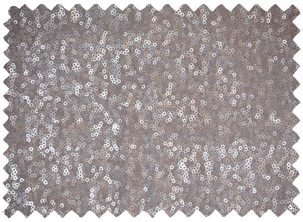Silver Glitter Glitz
