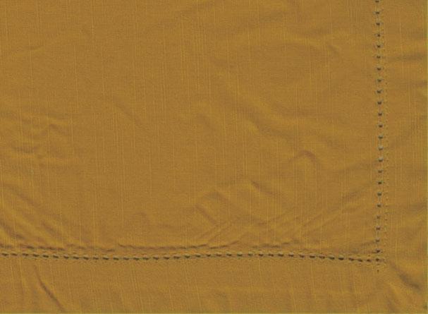 Gold Hemstitch