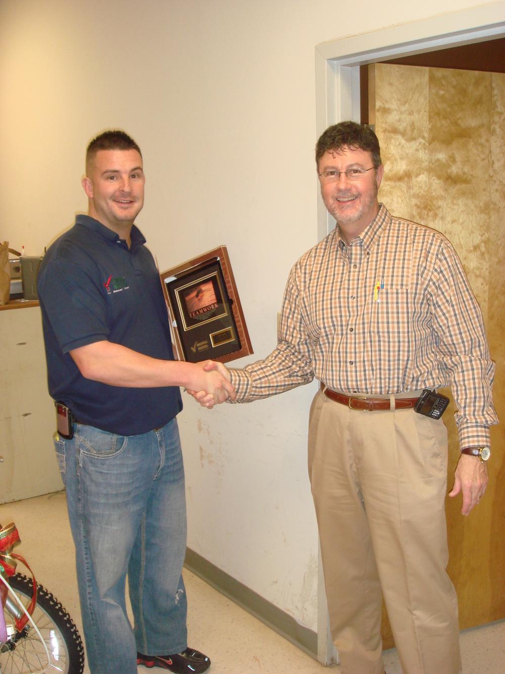 Jake - Service Award.JPG