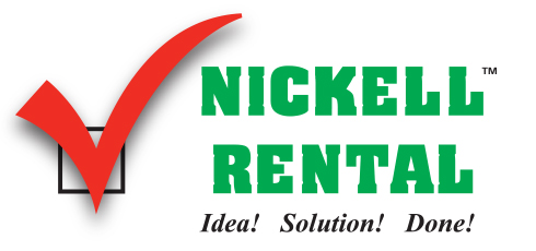 Nickell Rental - Tool and Equipment Rental