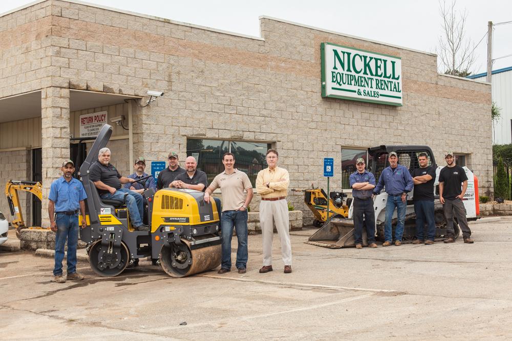 equipment-rental-company