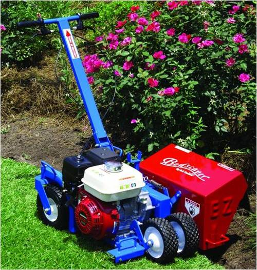 Bedding / Landscape Trencher — Nickell Rental - Tool and Equipment Rental - Bedding / Landscape Trencher — Nickell Rental - Tool And Equipment