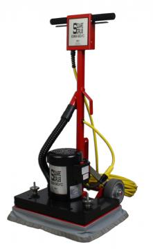 Square Scrub Floor Sander Scrubber Nickell Rental Tool And