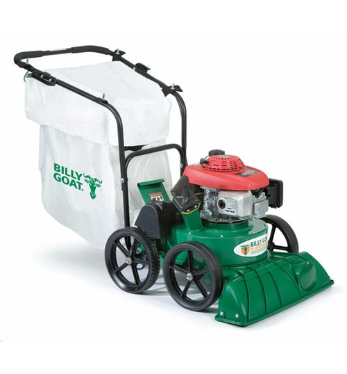 - Lawn / Landscape Vacuum — Nickell Rental - Tool And Equipment Rental