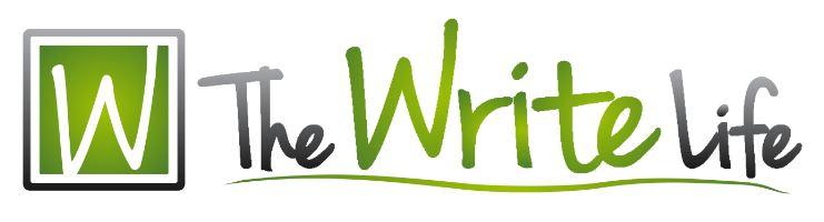 The Write Life Logo