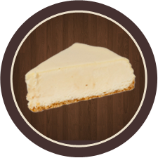 Muddy Paws Cheesecake