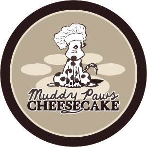 Muddy Paws Cheesecake