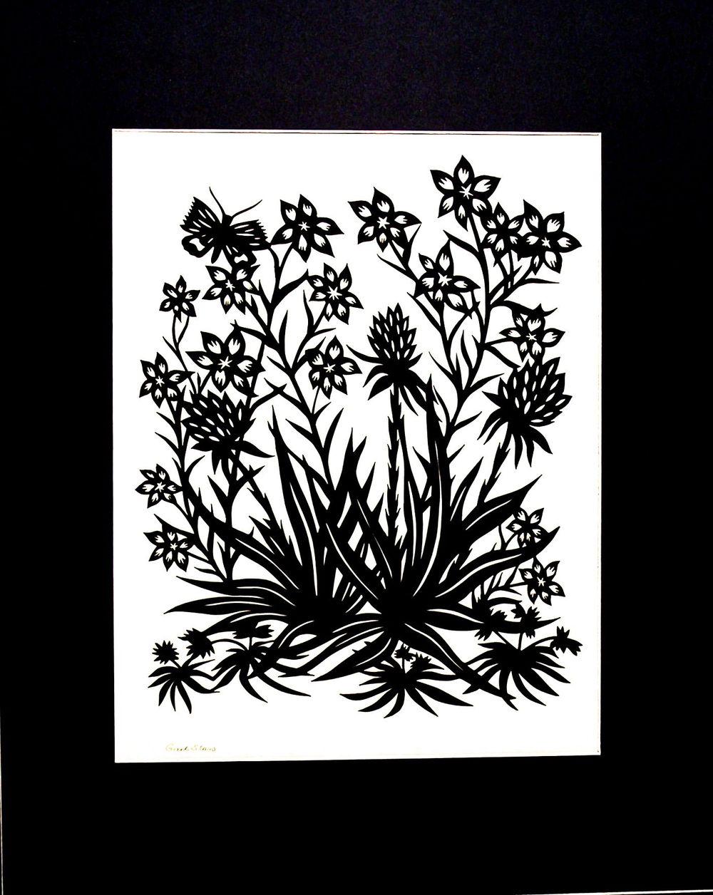 Wild Flowers II:Winans.jpg