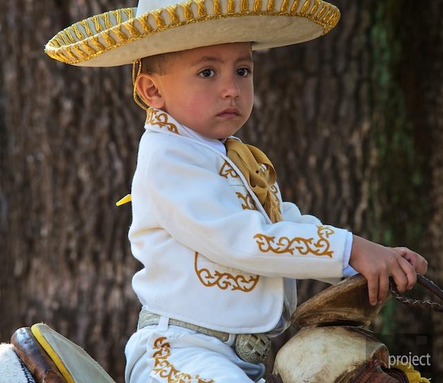 Mexican gaucho
