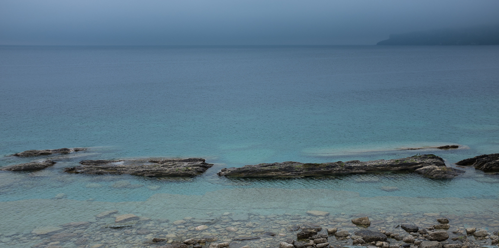 Foggy Day at the Bruce Peninsula.jpg